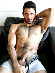 Tony Milan Opens Up and Unloads