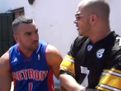 """Thugs in Public"" returns with Cuban Stag Homme Exclusive Tomyhawk and introduces one of the hottest Middle Eastern ..."