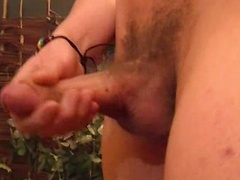 Miki was all up for this solo shoot - his perfect bubble butt and uncut cock really look great in this video - Im ...
